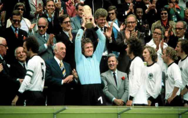 10 curiosidades del mundial de 1974