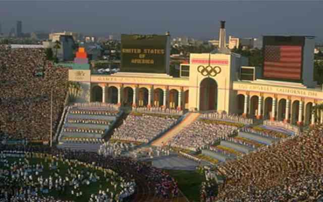 7 curiosidades de los Juegos olímpicos de 1984