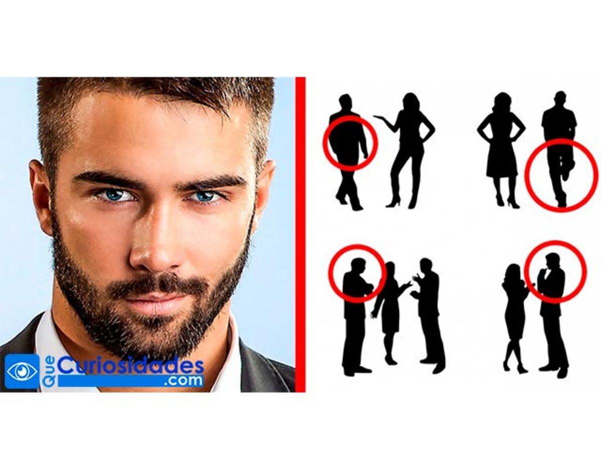 7 Señales Infalibles Para Saber Si Le Gustas A Un Hombre
