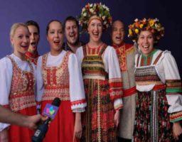 9 tradiciones en Rusia sorprendentes