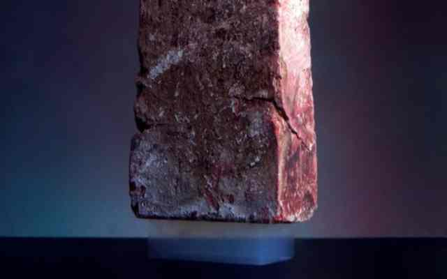 Aerogel de grafeno, un material Super ligero