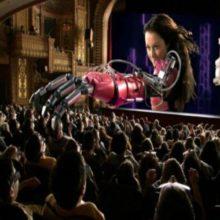 Cómo funciona el cine 3D