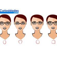 Cómo escoger los lentes de sol perfectos para tu tipo de rostro