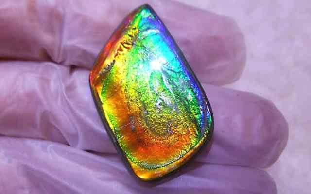 Cuántos tipos de gemas hay