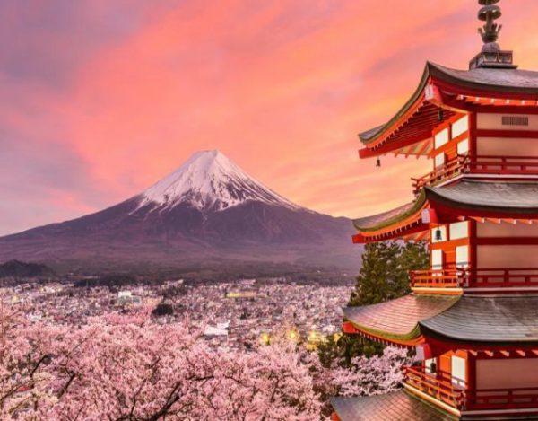 25 curiosidades de japón