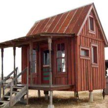 Las 10 casas más pequeñas del mundo
