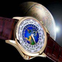 Los 10 relojes de pulsera más caros del mundo