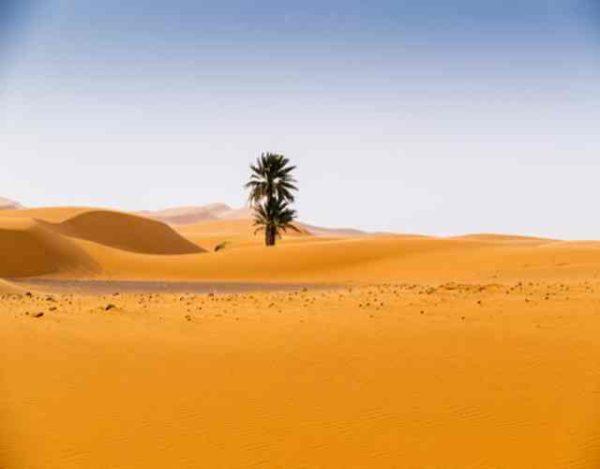 Los 7 lugares más cálidos del mundo