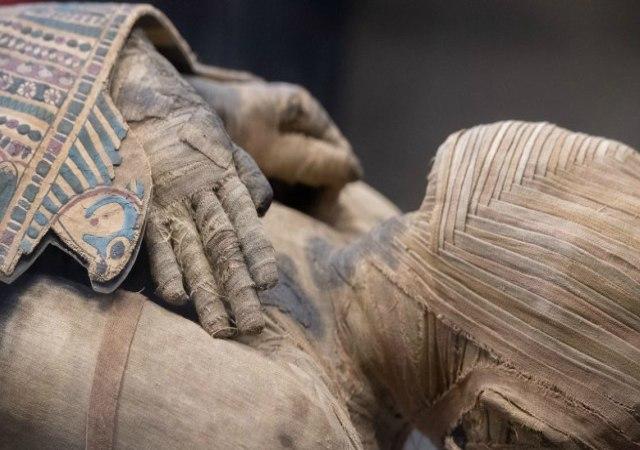 mitos y verdades del antiguo