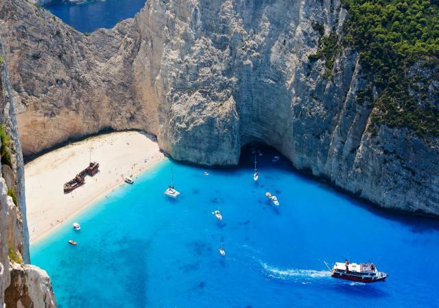 10 playas más hermosas del mundo