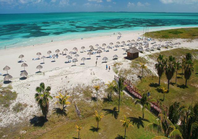 playas más hermosas del mundo