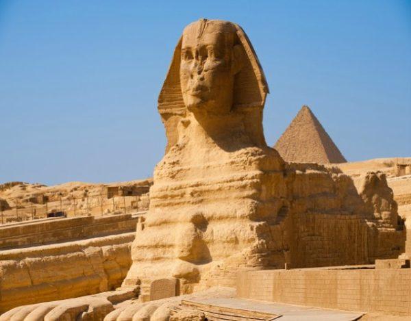 mitos y verdades del antiguo Egipto