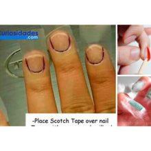 10 Trucos para tus uñas que pueden convertirte en un gurú de la manicura