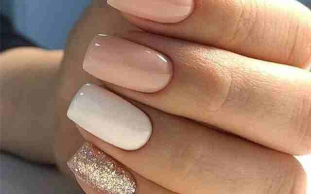 7 Secretos de manicura para las uñas de forma irregular