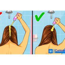 9 Consejos de estilistas profesionales para que tu cabello permanezca limpio y voluminoso durante más tiempo