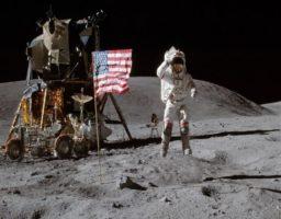 nuevos astronautas