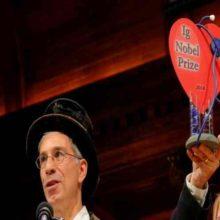 Cuáles son los Premios Ig Nobel
