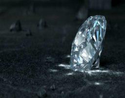 almacenar información en diamantes