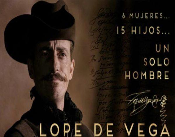 obras más importantes de Lope de Vega