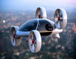 El coche volador es ya una realidad