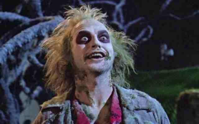 Las 10 películas imprescindibles de Tim Burton