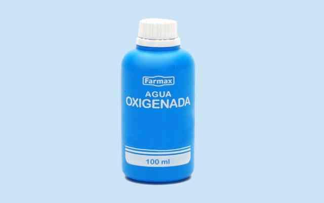 Lo que casi nadie sabe sobre el agua oxigenada
