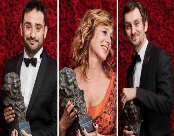 Premios Goya historia y ganadores