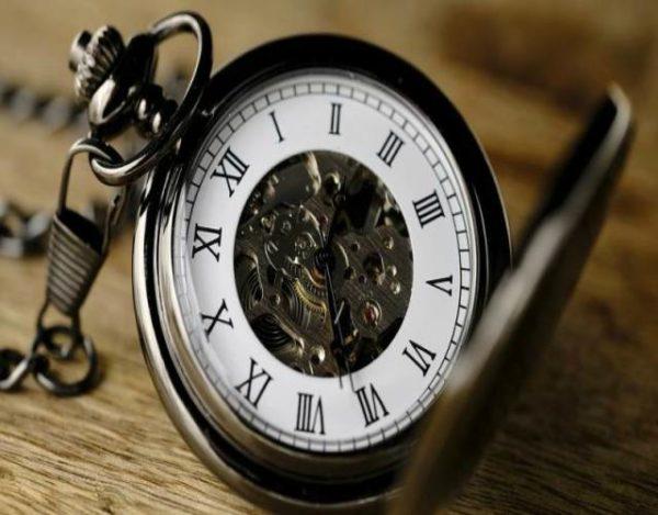 métodos para medir el tiempo