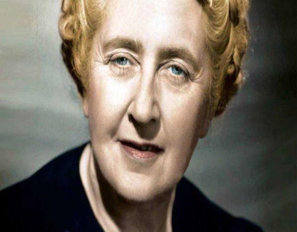 10 curiosidades de Agatha Christie