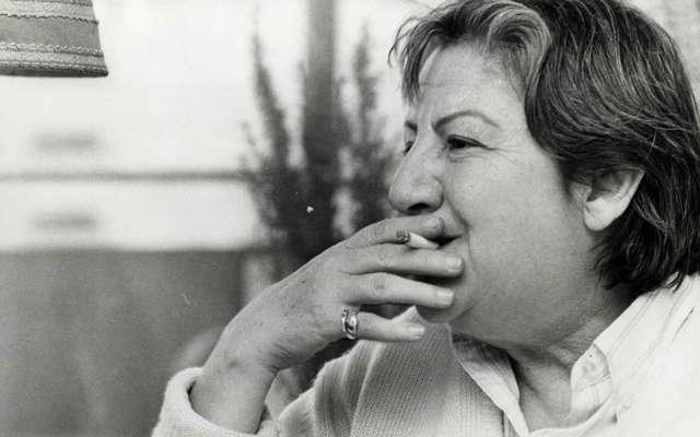 10 curiosidades sobre Gloria Fuertes