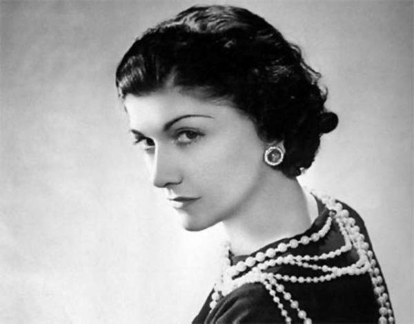 15 frases de Coco Chanel