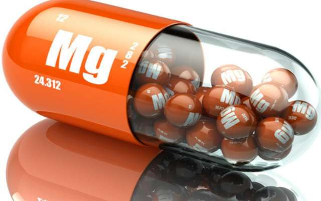 7 Cosas Que Le Ocurren A Tu Cuerpo Si Empiezas A Beber Magnesio Durante 7 Días