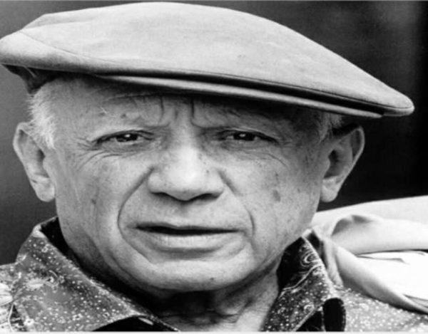 7 frases de Pablo Ruiz Picasso