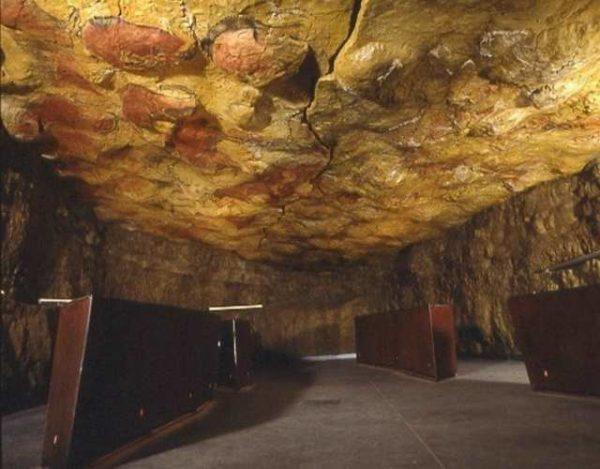 ¿Por qué son importantes las cuevas de Altamira?