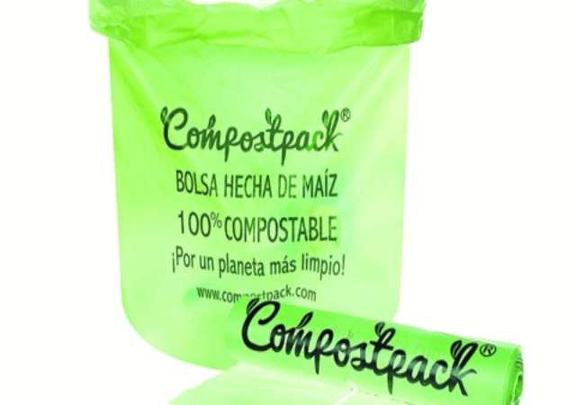 Ideas para sustituir el plástico