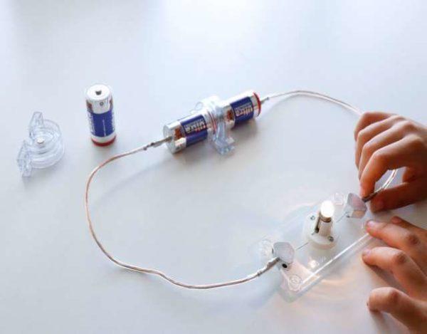 qQué es un circuito eléctrico