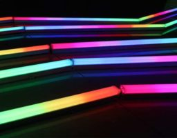 Cómo funcionan las luces led
