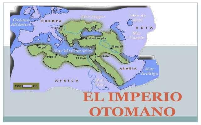 Curiosidades sobre el imperio otomano