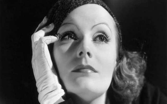 Greta Garbo, la estrella del Hollywood clásico