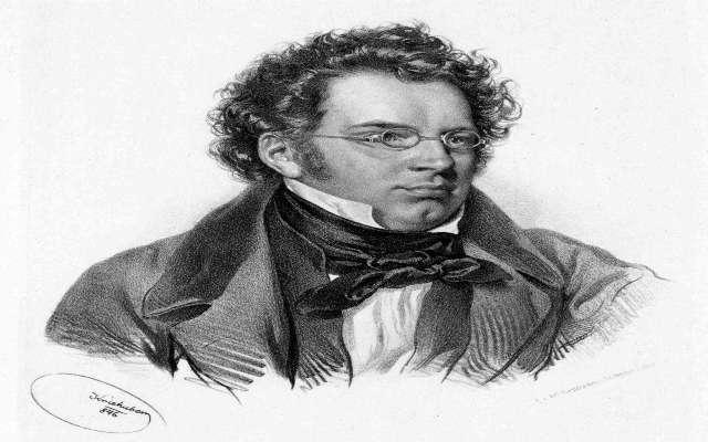 Las grandes obras de Schubert