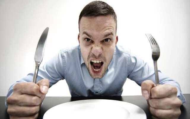 Mira Lo Que Pasa En Tu Cuerpo Si No Comes Nada En 7 Días