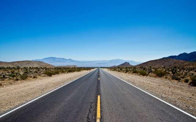 10 carreteras más largas del mundo