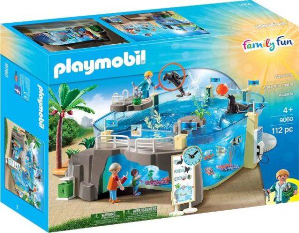 10 curiosidades sobre los Playmobil