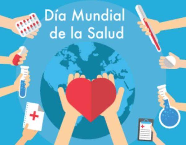 7 de Abril, Día Mundial de la Salud