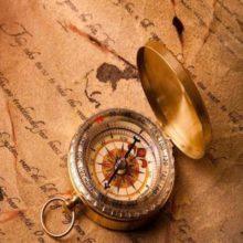 La brújula cuántica reemplazará al GPS