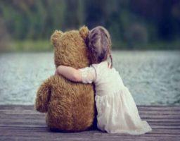La ciencia nos desvela por qué necesitamos abrazos