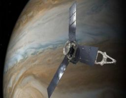 La nave Juno y las novedades en Júpiter