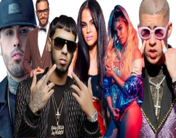 La verdadera historia del reggaetón