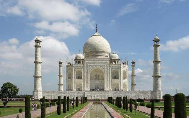 Los 10 monumentos más visitados del mundo
