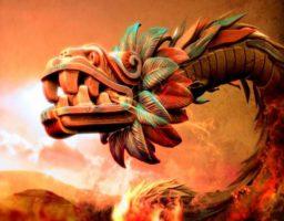Criaturas de la mitología española
